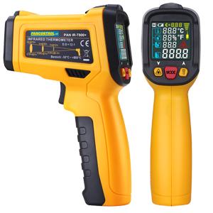 Infrarot-Digitalthermometer